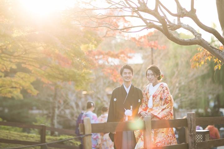 京都円山公園【名勝】