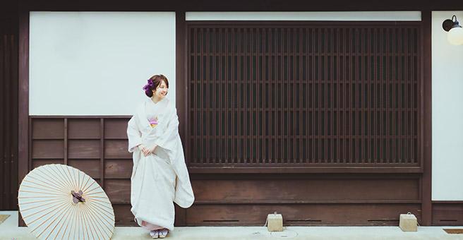 神社式服プラン 式服