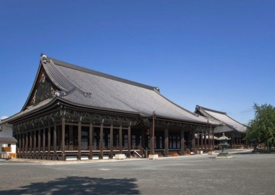 本願寺(西本願寺)1