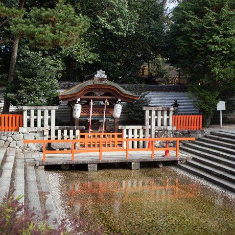 下鴨神社9